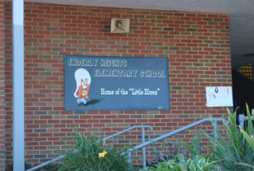 Enderly Heights Elementary seeking new principal, new curriculum