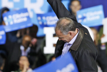 Hillary Clinton wins Virginia