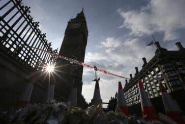 UK prime minister defiantin face of London attack