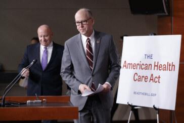 Health-care overhaul legislation sparks conflict among conservatives