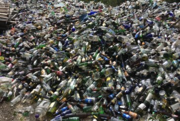 Lexington City restarts its curbside glass recycling service