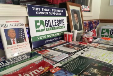 Local GOP encourages voter turnout as election season approaches