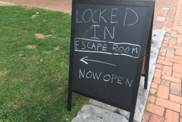 Escape rooms key to downtown Lexington fun