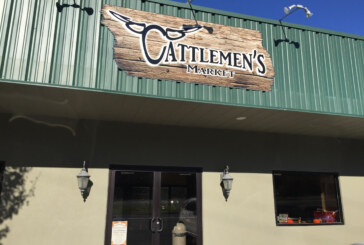 Potter family moves to Cattleman's Market in Lexington