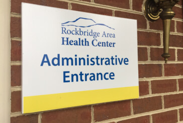 Rockbridge area tackles health insurance in Trump era