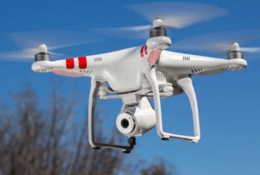 Drones take off at Rockbridge County High School