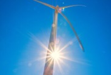 Construction on hold for regional wind farm