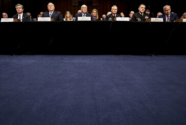 U.S. intel officials say Russia targeting midterm elections