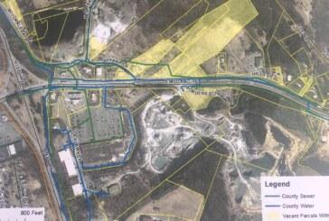 Rockbridge County to build new sewage pump station