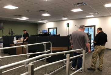 Emergency dispatch center's move delayed