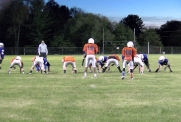 RARO youth football finishes season strong despite declining numbers