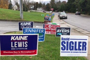 Local voices from Election Day