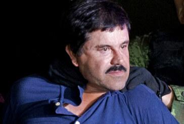 Notorious drug lord Joaquin 'El Chapo' Guzman convicted