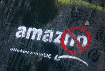 Amazon dumps New York City as headquarters site