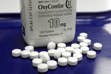 OxyContin's maker reaches $270 million settlement in Oklahoma