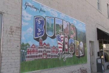 Buena Vista hires college senior as new economic development coordinator