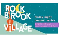 Friday Night Concert Series