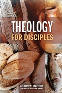 Theology for Disciples