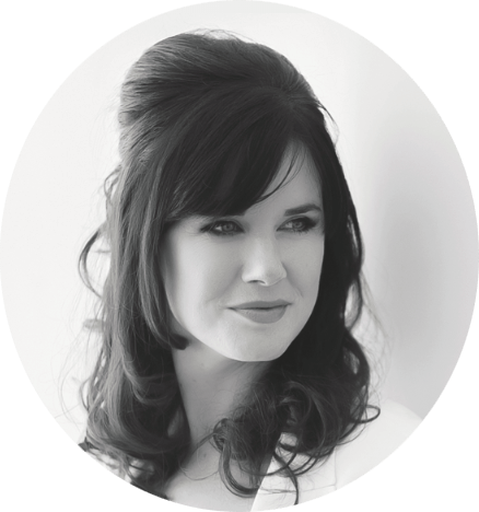 Caroline Redman Lusher Headshot