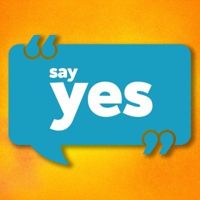 Say Yes (Wk 3): 'TRUSTING, GIVING, SERVING' » ROCK Church