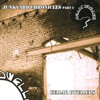 cellar dwellers - junkyard chronicles part 2