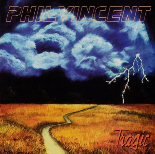 phil vincent - tragic