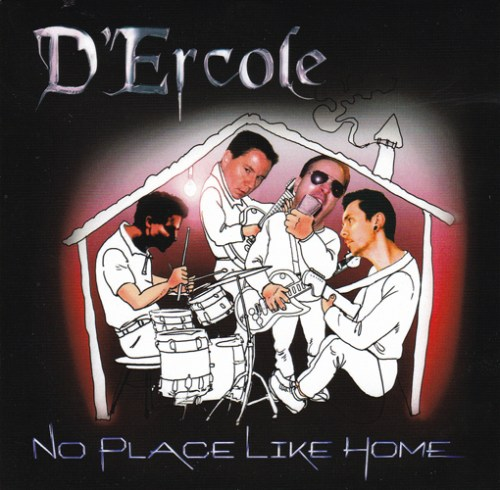 dercole - no place like home