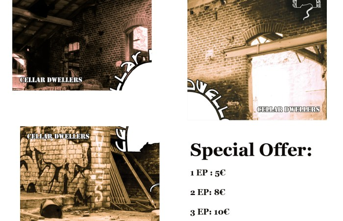 special offer cellar dwellers