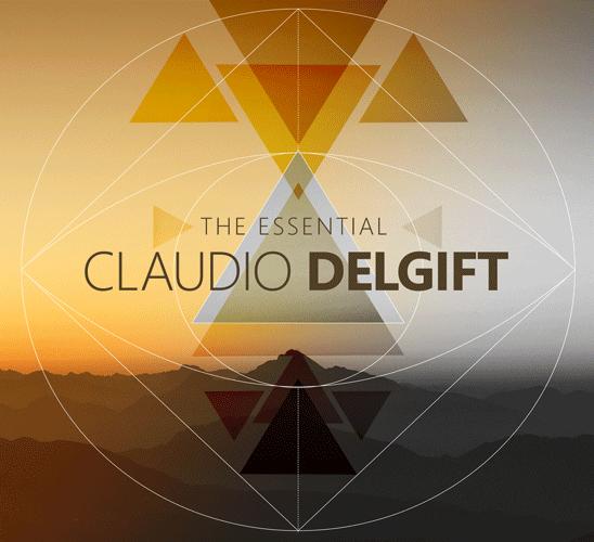 The Essential Claudio Delgift