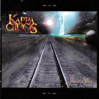 kappa crucis - jewel box