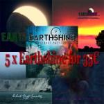earthshine-combo