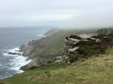 Lundy View (West Side of Island)