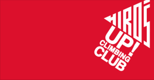 Hiro's up climbing club