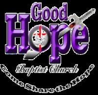 Good Hope Baptist Churxh