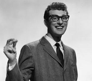 バディ・ホリー(Buddy Holly)