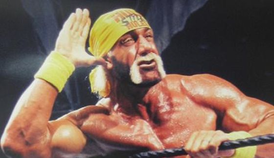 My Search For A New Hulk Hogan Entrance Theme!!! | Rock ...