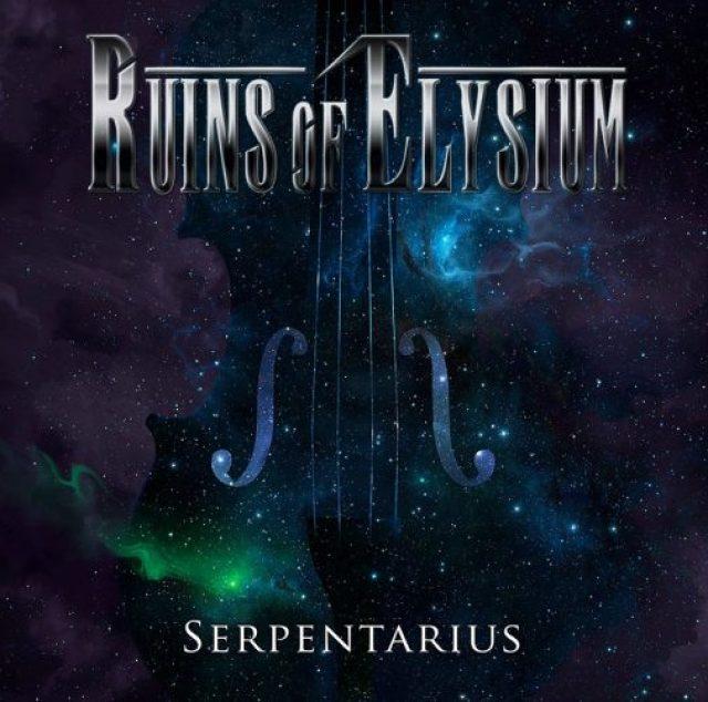 Serpentarius - Ruins Of Elysium