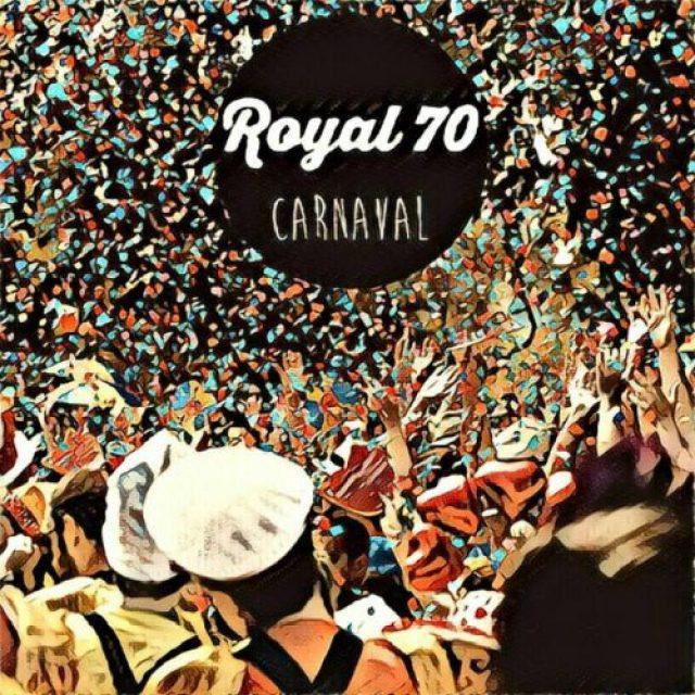 royal 70