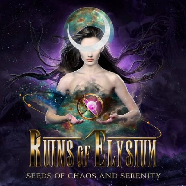 Seeds of Chaos - Ruins o Elysium