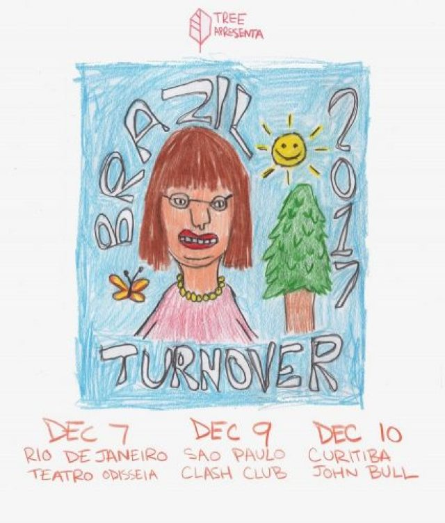 turnover show 1