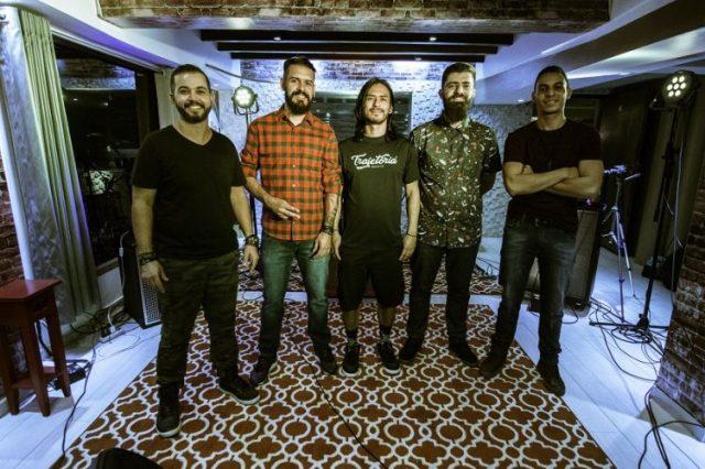 """Leso lança o novo single """"Não Vou Revidar"""", com a participação especial de Japinha (CPM 22)"""