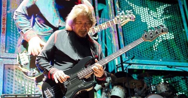 Geezer Butler quase enlouqueceu após fim do Black Sabbath