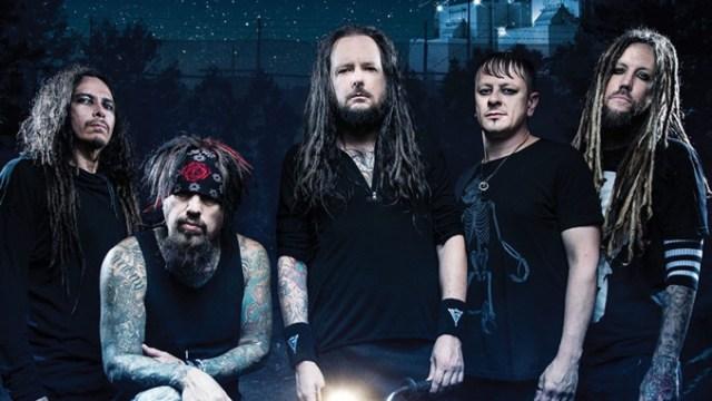 """Novo álbum do Korn, """"The Nothing"""" já está disponível"""