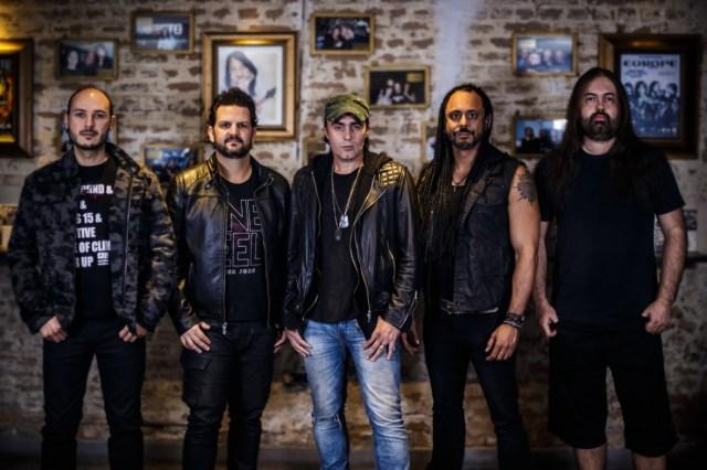 Dream Theater Tribute com músicos brasileiros famosos fará show no Rio de Janeiro