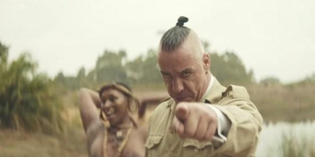 """Rammstein libera making of de """"Ausländer"""", assista"""