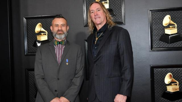 Tool ganha Grammy 'Best Metal Performance' por '7empest'