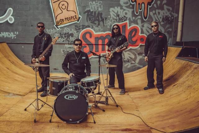 Aliens e Skate em novo videoclipe da banda Conduta Zero 92