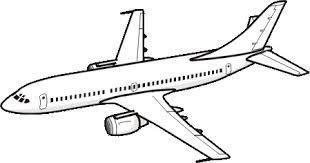 Step By Step Sketching Of Airplane For Beginners Archives Rock Draw