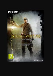 Download Adams Venture Chronicles gmes