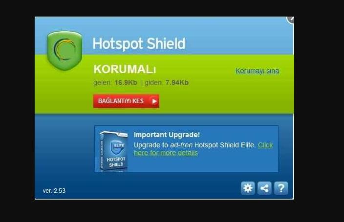 Hotspot Shield Elite VPN Download